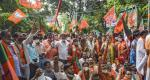 How the BJP is making inroads into two Telugu states
