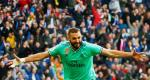 La Liga: Real Madrid ease past Espanyol, go top