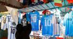 Should FIFA retire No 10 shirt after Maradona's death?