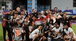 Chhetri equals Messi as India win SAFF Championship