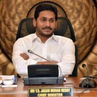 AP CM Y S Jaganmohan Reddy