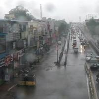 Rain in TN, Pudu to continue for two days