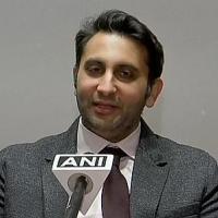 Serum Institute of India CEO Adar Poonawala