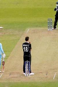 Did umpiring error help England win World Cup?