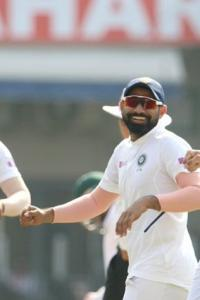 Ponting in awe of India's fantastic pace attack