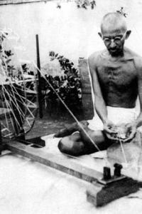 BJP MP calls Gandhi's freedom struggle 'drama'