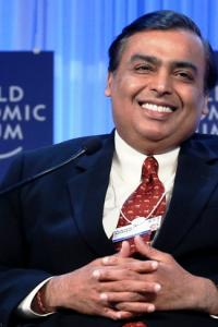 A worker would take 10,000 years to earn what Mukesh Ambani made in an hour during the pandemic