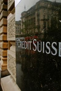 Credit Suisse bets big on industrial stocks