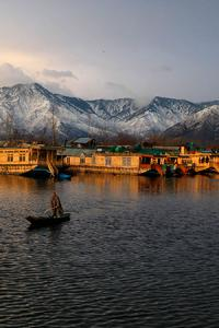 Will Kashmir remain a heaven on earth?