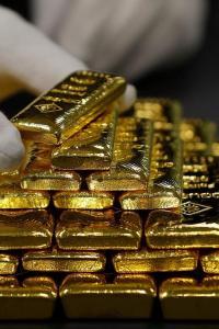 103 kg gold seized by CBI 'missing', probe on