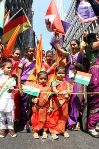 The Indian American conundrum: Liberal in US, conservative in India