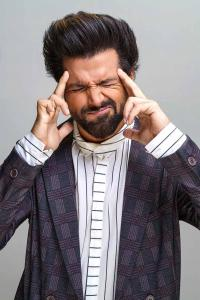 How Rithvik prepared to play a gangster