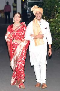 Why Dia Mirza is the Queen of Saris