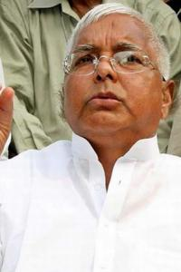 Lalu to be shifted to AIIMS-Delhi as health deteriorates