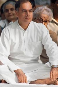 Modi should praise Rajiv for boosting BJP