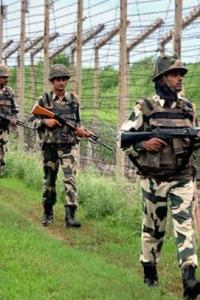 No let-up in troops at Pak border after ceasefire: Army
