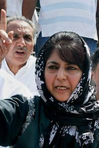 Mehbooba released after over a year in detention, PSA revoked