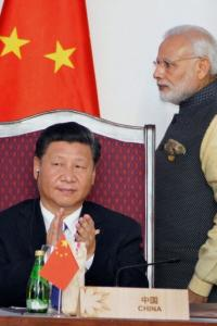 China perceives rising India as 'rival'; wants to constraint its partnership with US, allies: Report