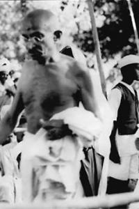 Mahatma Gandhi is above Bharat Ratna, says SC
