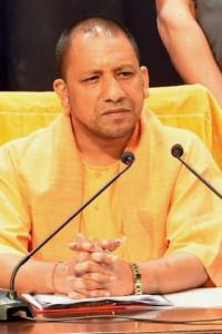 Not forcing anyone to raise 'Jai Shri Ram' slogan: UP CM