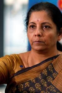 Dear Nirmala<em>ji</em>, what services do we get for our taxes?
