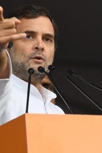 Listen to students: Rahul to govt on NEET, JEE