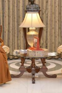 <p>LIVE! Crown Prince orders release of 850 Indians from Saudi jails</p>