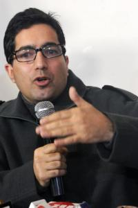 Shah Faesal 'informally' asked not to move out of his home