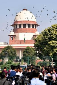 Govt finalising draft bill to set up all-India judicial service