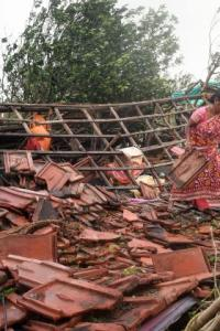 Cyclone Bulbul: 10 killed, 2.73 lakh families affected in WB