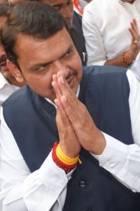 Fadnavis, Raut meet at hotel; not political, says BJP