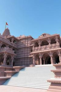 Foundation work of Ayodhya temple to start in January