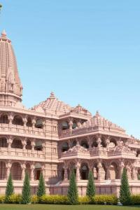 Sena gave Rs 1 cr, Adityanath Rs 11 lakh for Ram temple: Trust