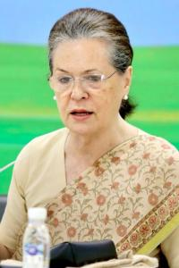 Sonia constitutes committees on economy, foreign affairs, security