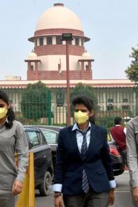 SC rejects Aadhaar review pleas with 4:1 verdict