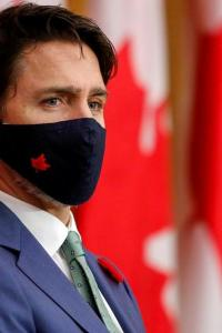 India protests Trudeau's remarks on farmers' agitation