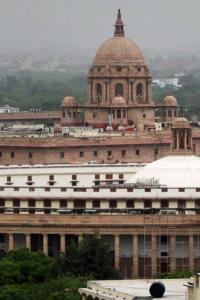 TMC seeks adjournment of Parl session, cites 5-state polls