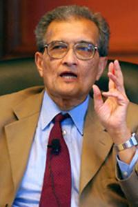 Withdraw false land-grab charges: Amartya Sen to V-B VC