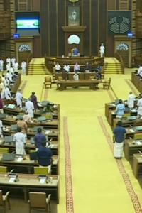 Lone BJP MLA in Kerala supports resolution against farm laws