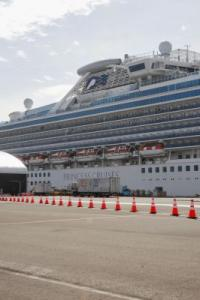 1 more Indian tests positive for coronavirus on Japan ship
