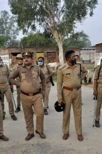 UP police makes 1st arrest under new anti-conversion law