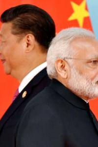 'India-China relationship is at a crossroads'
