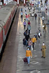 Railway cancels all regular tickets till June 30, specials to run