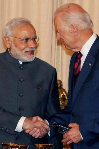 Biden, Modi commit towards greater Indo-US ties: White House