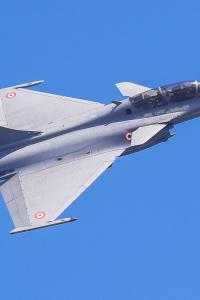 CCS approves procurement of 83 Tejas jets for IAF