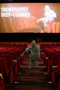 Tamil Nadu govt allows 100% occupancy in theaters