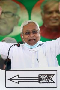 Nobody can throw you out of India: Nitish Kumar on CAA