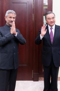Appreciate India's suggestions to mend ties: China