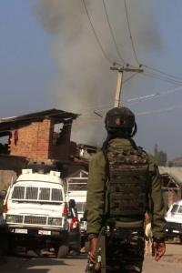 Amshipora encounter: Army says no system of cash rewards for personnel