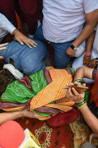'Dominant castes must put their empathy cap on'